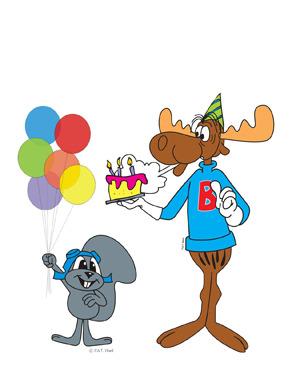 Happy Birthday Victor