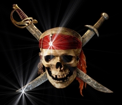 Пиратский выпуск  подкаста