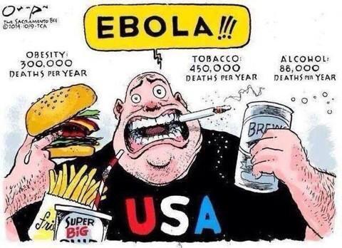 Ебола - Эбола Ebola